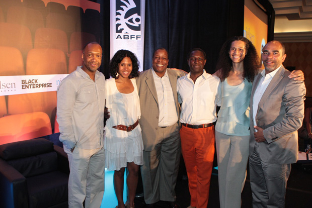 2011 American Black Film Festival
