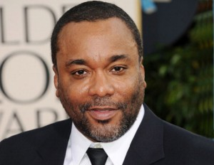 lee daniels at the golden globes