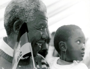 In the News: Nelson Mandela Turns 93; UConn Alumna Fights for 13-Year-Old Prodigy and More