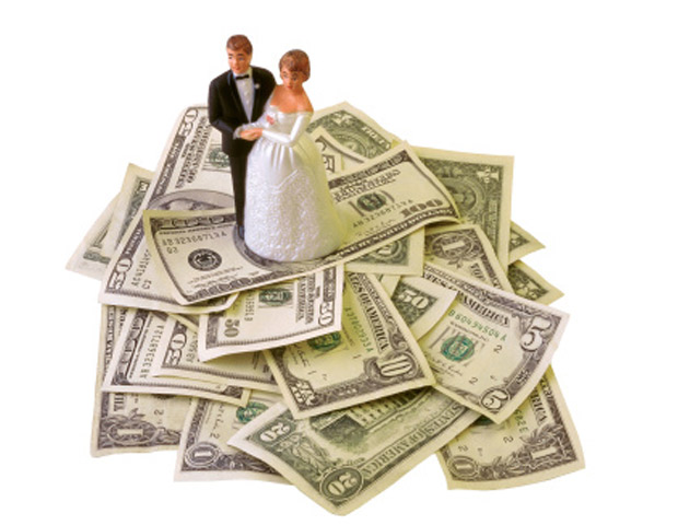 11 Ways to Save Money on Your Wedding Day