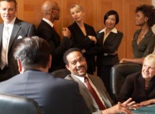 New Law Helps Minority and Women Contractors Land Big Deals