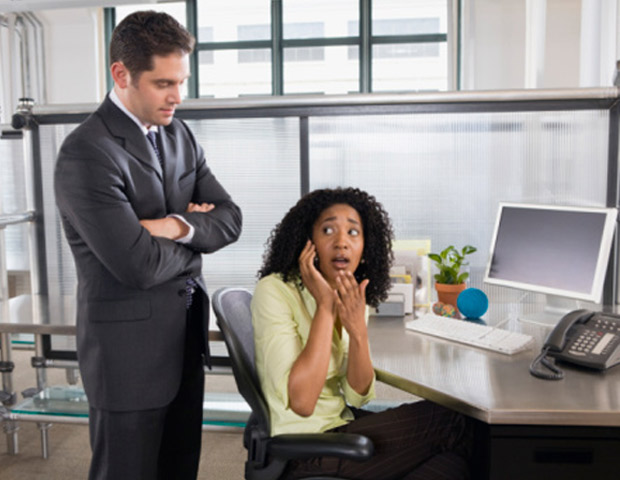 6 Deadly Sins of Ineffective Bosses