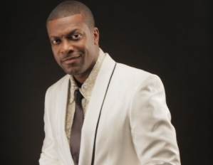 Chris Tucker Gets Back to the Business of Making Funny