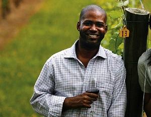 Urban Business Roundtable Spotlight on Wine Lover Jerry Bias