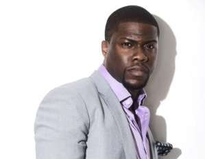 Kevin Hart's Record-Breaking Funny Business