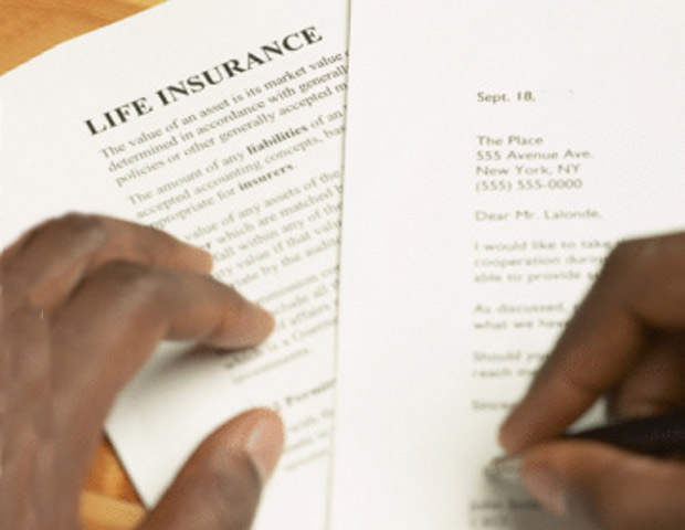 Infographic: Best Practices for Purchasing Life Insurance
