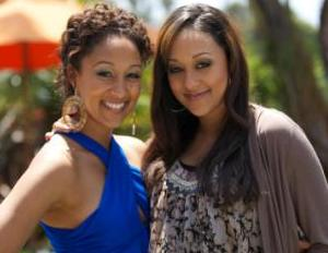 Double Exposure: Tia & Tamera Mowry