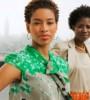 black women executives