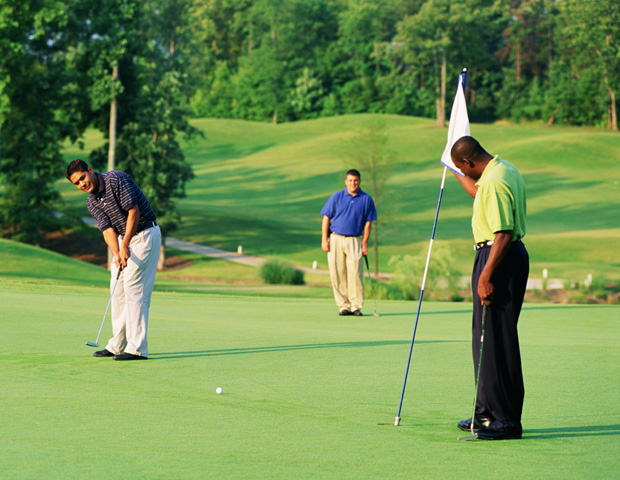5 Keys To Planning A Great Golf Trip