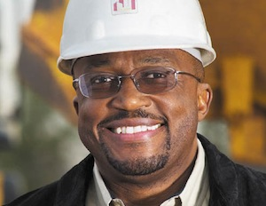 UBR Spotlight: Construction Co. CEO C. David Moody Jr.