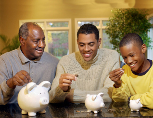Opening an Investment Account for a Minor