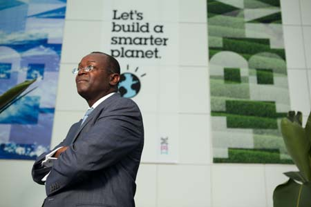 All Access – New Season of Black Enterprise Business Report!