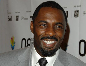 Get the Look: Idris Elba at the 2011 GQ Men of the Year Awards