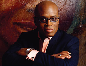 L.A. Reid's 4 Tips for Being a Successful Executive in Music