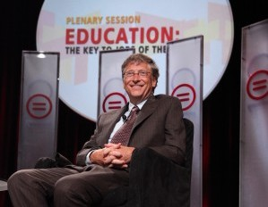 Bill Gates Talks Innovation