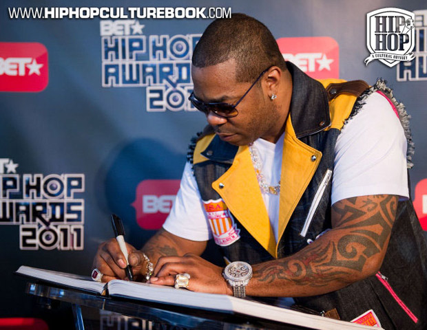 WATCH: Busta Rhymes Recalls His Defining Moment
