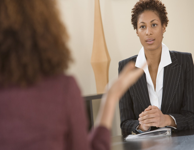 True Life: Surefire Ways to Tank Your Job Interview