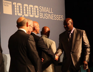 How 10,000 Small Businesses Can Get Capital