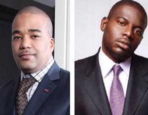 Music Managers Chris Lighty & Blue Williams Make a Power Move