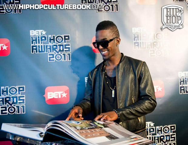 Hip-Hop Stars Take a 'Cultural Odyssey'
