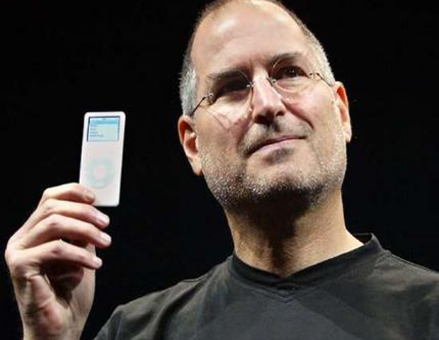 Message to All: Steve Jobs Personified Living Your Passion, Striving with Innovation