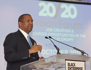 20/20 Vision Forum: Create Your Own Job and Reinvent Yourself