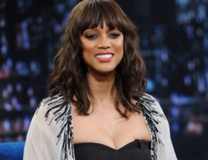 Supermodel & Businesswoman Tyra Banks Becomes First Fashion Icon To Invest In TheHunt.com Through F
