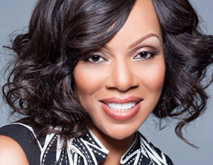 """Preview Our World: Wendy Raquel Robinson Hips Us To """"The Game"""""""