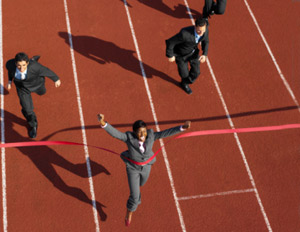 5 Ways to Stay Motivated … Even When Those Around You Aren't