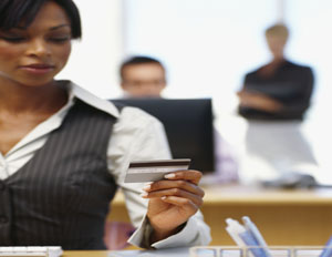 Choose the Right Credit Card for Your Business