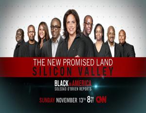'Black in America' Dives into Silicon Valley