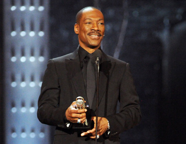 Eddie Murphy Bows Out of Hosting the Oscars