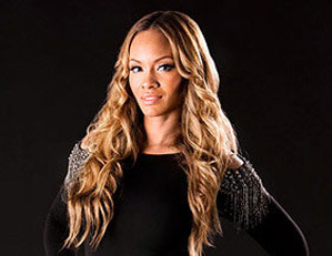 'Basketball Wives' Evelyn Lozada Gets Six-Figure Book and Film Deal