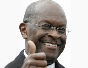 In the News: Herman Cain May Sue Accusers; Eddie Murphy Rumored to Play DC Mayor Marion Barry in Biopic and More