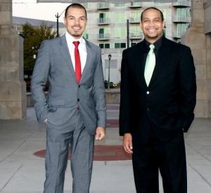 Entrepreneurs of the Week: Tre Baker and Lawrence Watkins, Ujamaa Deals