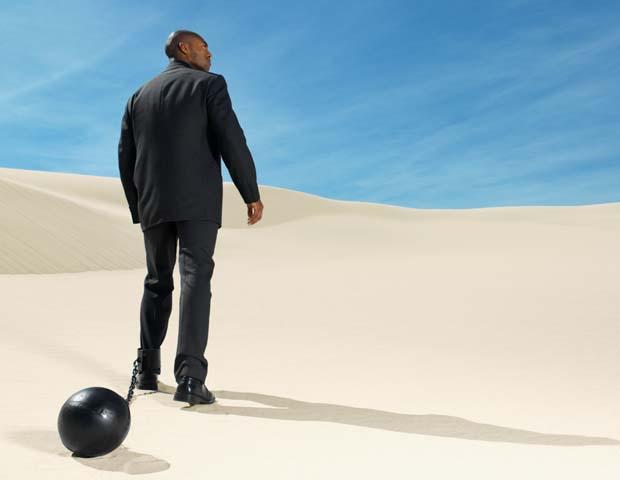 Perfection Traps: How Entrepreneurs Can Avoid Total Meltdown