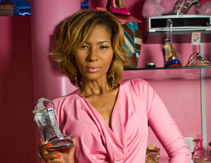 UBR Spotlight: Nicole Jones' Sensual Steps to Success