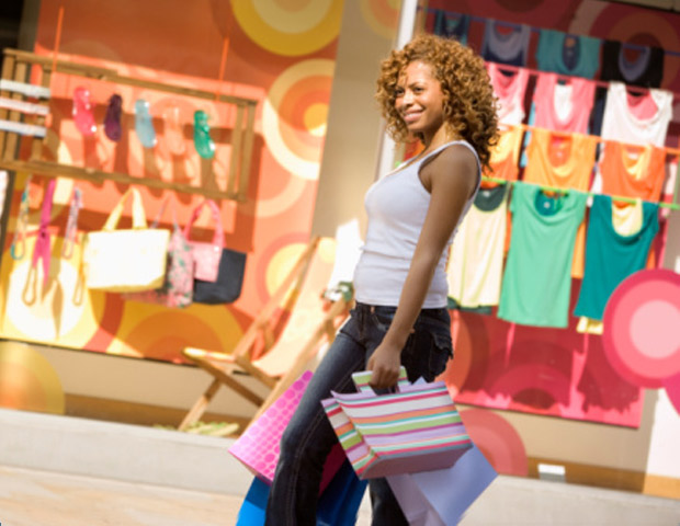 10 Most Shopaholic Cities in the US