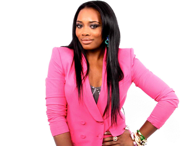 Entertainment Manager Yandy Smith Explains the Business of 'Love & Hip-Hop'