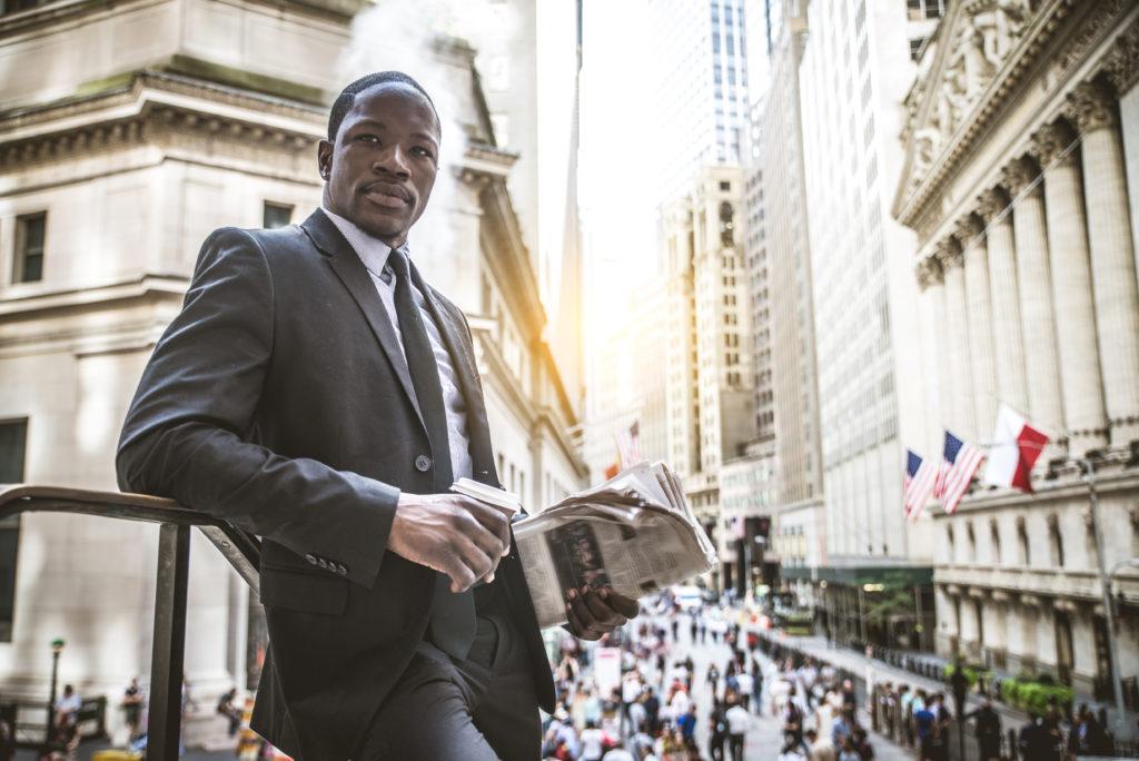 75 Most Powerful Blacks On Wall Street Black Enterprise