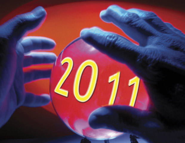 2011: The Year in Review Through Technology