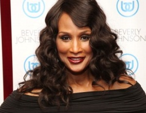 WATCH: Beverly Johnson Talks About Building a Lifestyle Brand for Women of Color
