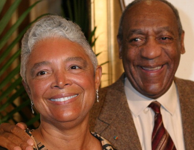 Camille Cosby Will Not Be Deposed in Case Against Husband