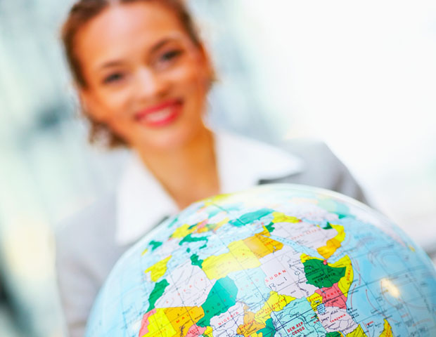 How to Land a Job Overseas