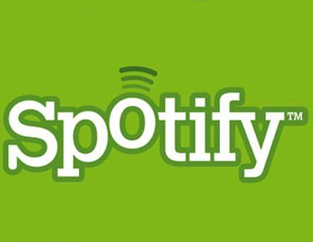 Spotify Launches Music Play Button for Websites