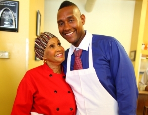 Ms. Robbie's 'Sweetie Pie' Restaurant Hits the Spot on Oprah Winfrey Network