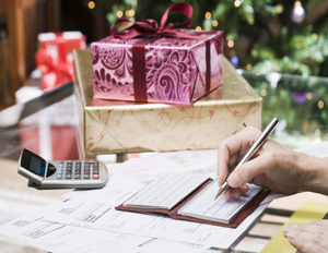 How to Handle Holiday Tipping During Tough Times