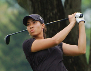 Cheyenne Woods: More Than Tiger Woods' Niece