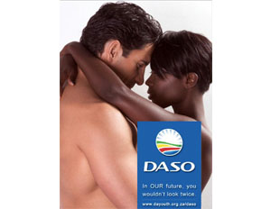 Interracial Ad Sparks Controversy in South Africa