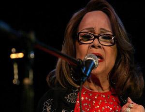 Legendary Singer Etta James Dies at 73